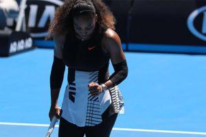 Serena Williams asks John McEnroe for respect after comparison to men