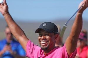 Tiger Woods faces tough road back: Jack Nicklaus