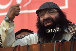 Terror funding case: NIA files charge sheet against Hizbul chief's son