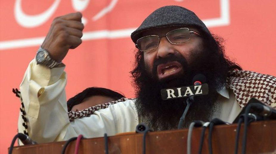 Terror funding case, Syed Shahid Yusuf, Hizbul Mujahideen chief son, Syed Salahuddin, NIA