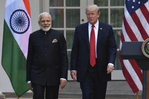No discussion on H-1B during Modi-Trump meeting