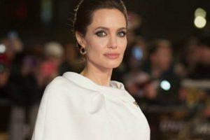 I am a little bit stronger: Angelina Jolie