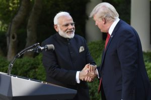 'Indo-US relations will depend on Trump's position on Pakistan'