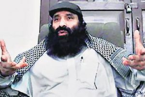 NIA arrests Hizbul Mujahideen chief Syed Salahuddin's son from Srinagar in terror funding case