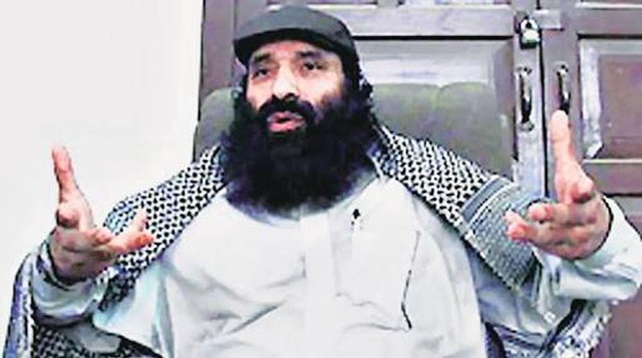 Syed Salahuddin
