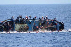 Rohingya boat capsizes off Bangladesh, 5 dead