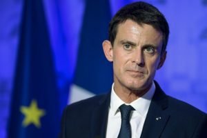 Ex-French PM exits Socialist Party