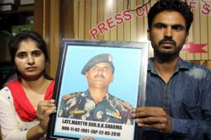 HP martyr's family left high and dry