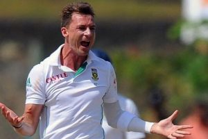 CONFIRMED! Dale Steyn ruled out of India series