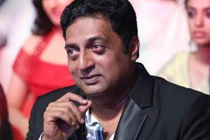 No film offers from Bollywood since I criticised BJP: Prakash Raj