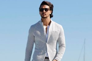 Disha Patani, Hrithik Roshan and others share adorable message for Tiger Shroff on his birthday