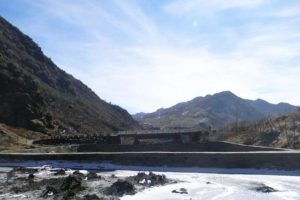 China justifies construction of road in Sikkim sector
