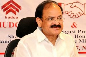 Congress will repent decision to boycott GST session: Naidu