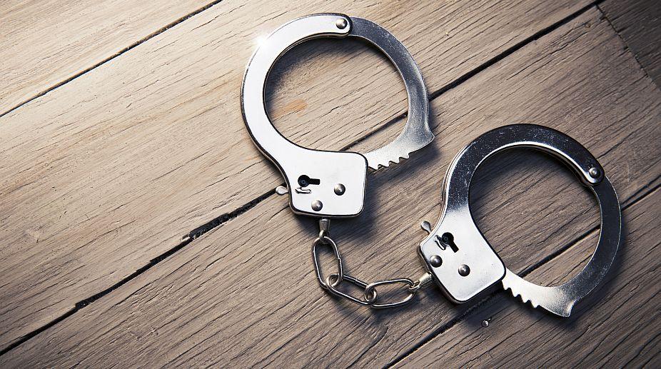 Texas teen, teen arrested, high school