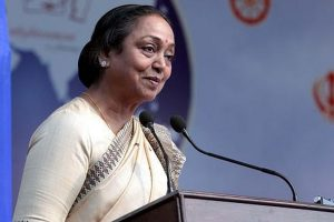 After filing papers, Meira Kumar says her fight for ideology starts