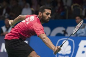 Prannoy outwits Srikanth to emerge as new National champion