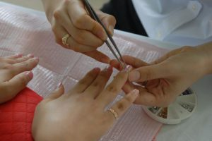 Beauty services at doorstep make life easier for busy customers