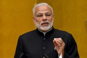 PM Modi to travel to Israel on three-day visit from July 4