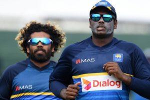 Angelo Mathews-led Sri Lanka eye redemption against Zimbabwe