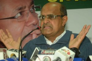 JD-U will support opposition vice presidential candidate: Tyagi