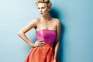 Charlize apologises to Teri for hitting her bad in fight scene