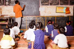 To tackle shortage, Haryana to re-engage retired teachers
