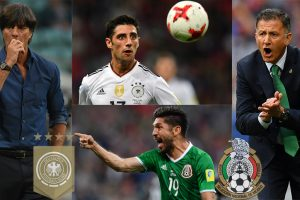 Confederations Cup Preview: Mighty Germany play tricky Mexico