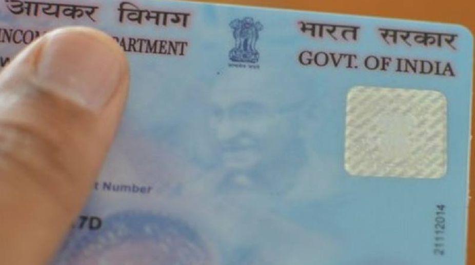 PAN cards, Aadhaar Card, Aadhaar numbers, Income Tax Act, Income Tax Return