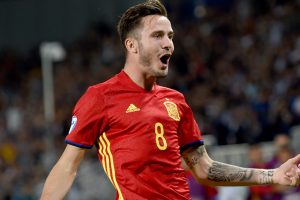 'Saul Niguez will not leave Atletico Madrid'