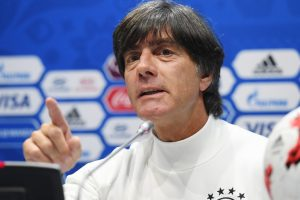 Dopers should be named and shamed: Germany coach Joachim Low