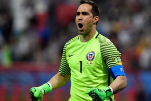 Confederations Cup 2017: Bravo heroics enable Chile to edge Portugal