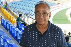 'If Indian President can be over 70, why can't we be in BCCI'