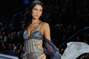 Bella Hadid thinks acting would be fun