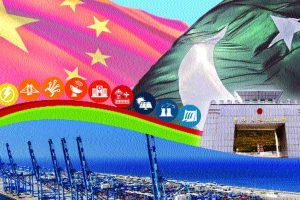 China's CPEC interest not benign
