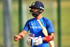 Will give opinion on coach only if BCCI asks for it: Virat Kohli