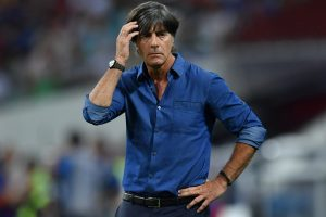 'Brilliant' Germany can win Confederations Cup: Joachim Low