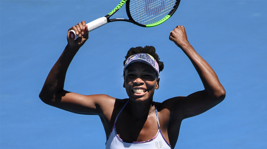 Venus Williams allegedly 'at fault' in fatal car crash - The