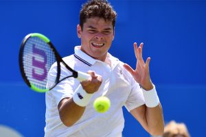 Milos Raonic pulls out of US Open