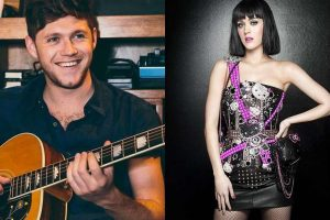 Niall Horan just wants to be Katy Perry's friend