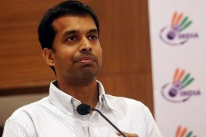 Set up 24×7 helpline for athletes: Pullela Gopichand on doping