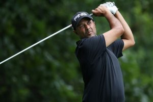 Arjun Atwal makes good start at PGA Tour event