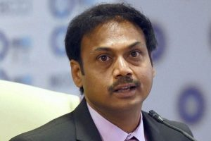 Young players will get chance in run-up to World Cup: MSK Prasad