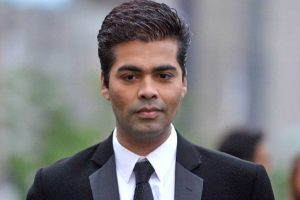 Karan Johar to deliver master class at IFFM