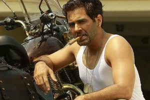 Aman Verma to host crime show