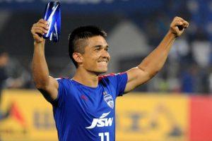 India blank Chinese Taipei 5-0 in tournament opener