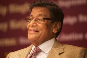 KK Venugopal takes charge as Attorney General of India