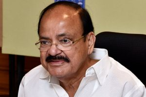 Initial hiccups can be addressed in GST, says Venkaiah Naidu