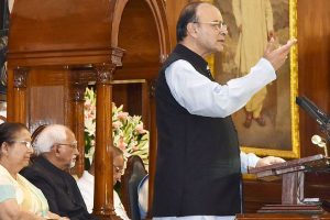 Indian Army has domination over border with Pakistan: Jaitley