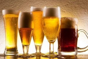 Beer on the rocks with startling health benefits