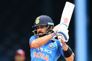 Would look into making some changes: Virat Kohli on playing XI